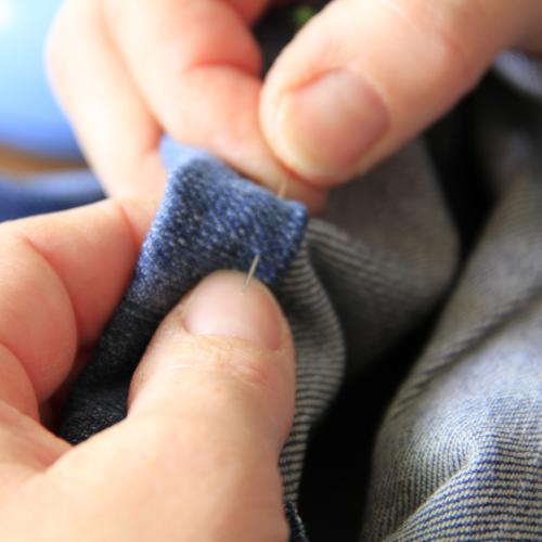 TextielService Monique - Kleding ver en herstel
